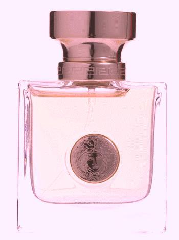 Туалетная вода Versace Versace PINK для женщин 100 мл.