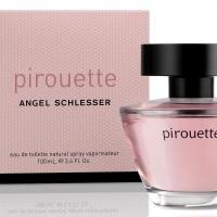 Angel Schlesser Pirouette