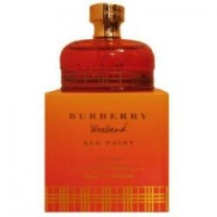 Burberry  Weekend Red Point