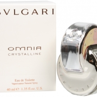 Bvlgari Ominia Crystalline For Woman