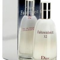 C.DIOR FAHRENHEIT - 32 For Man