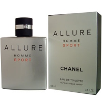 CHANEL Allure Sport For Man