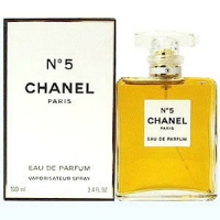 CHANEL No'5 For Woman
