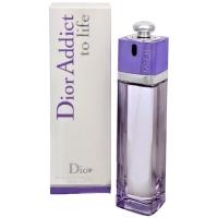 Christian Dior Addict To Life