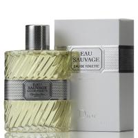 Christian Dior Eau Sauvage for Man