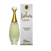 Dior J`Adore Le Jasmin Summer Fragrance