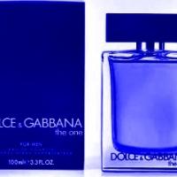 Dolce&Gabbana The One Blue Man