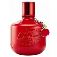 DKNY Red Delicious Charmingly Delicious