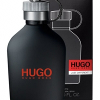 Hugo Boss Hugo Just Different for men
