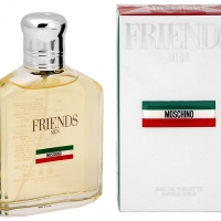 MOSCHINO FRIENDS For Men