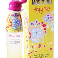 Moschino HIPPY FIZZ For Women