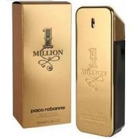 PACO ROBANNE 1 MILLION GOLD For Men