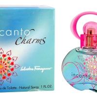 Salvador Ferragamo Incanto Charms For Woman