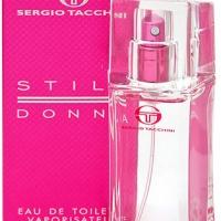 Sergio Tacchini Stile Donna for Women