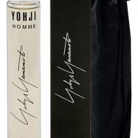 YOHJI YAMAMOTO   POURE HOMME