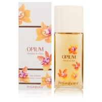 YSL Opium Orchidee de Chine