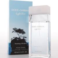 Dolce&Gabbana Light Blue Dreaming in Portofino