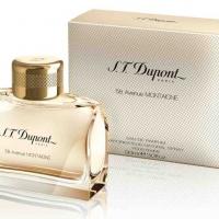 S.T. Dupont 58 Avenue Montaigne pour Femme